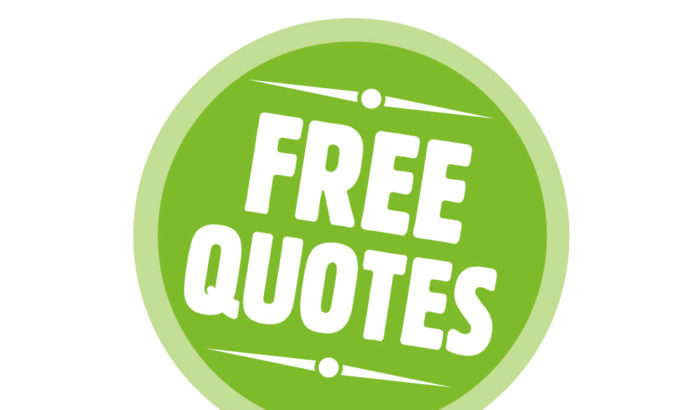 Free Quotes... by PCNW