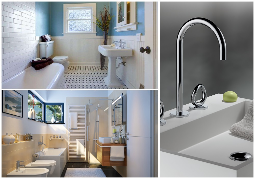 Bathroom Installers in Manchester