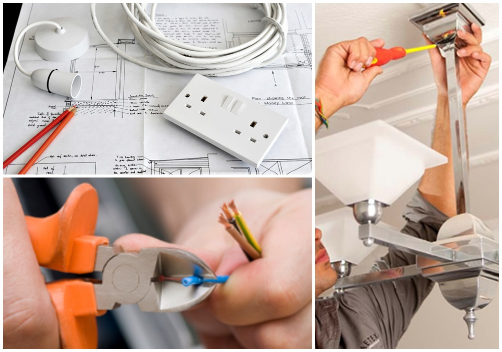 Electrician-Manchester