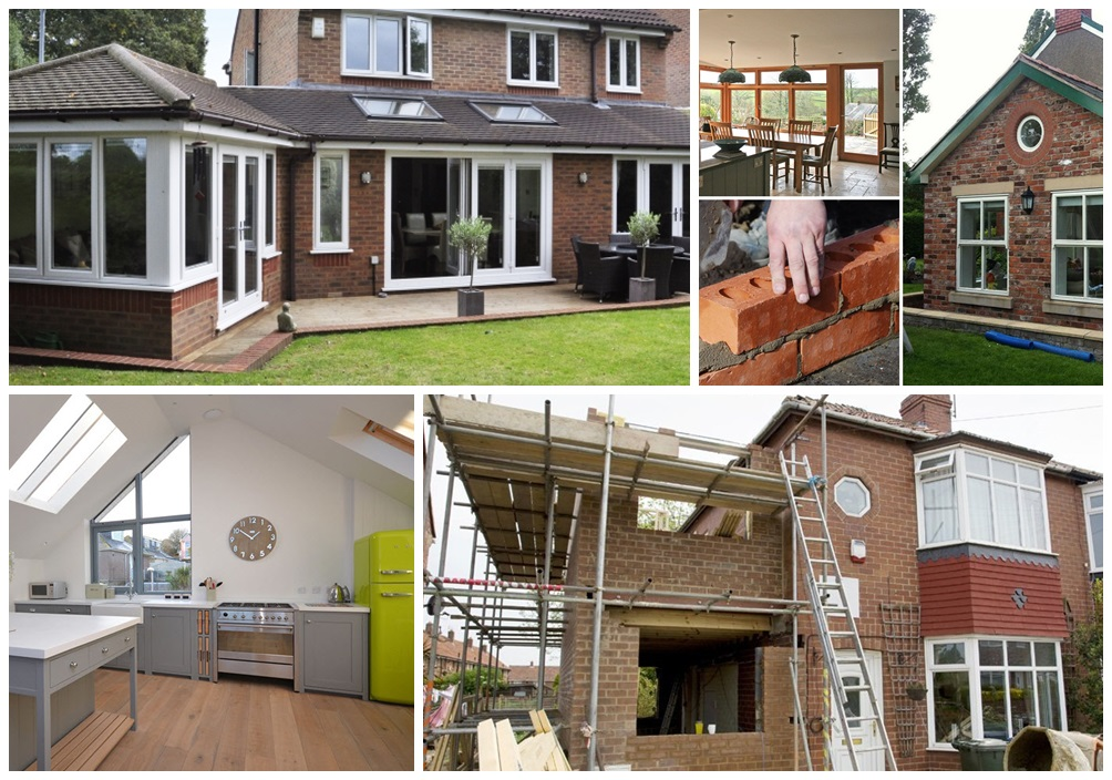 Home, House, Property Extensions Manchester & Bolton